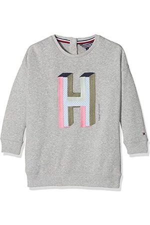 Tommy Hilfiger Girl's S H Cn HWK L/s Sweatshirt