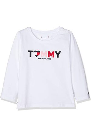 Tommy Hilfiger Baby Boys Girl Tommy Tee L/s T-Shirt