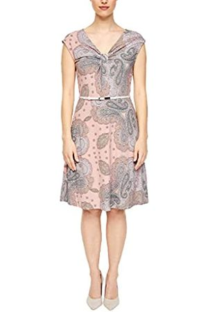 s.Oliver Women's Kleid Dress