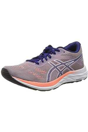 Asics Women's Gel-Excite 6 Running Shoes, (Violet Blush/Dive 500)