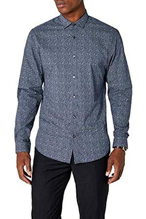Jack & Jones Men's Jprblackpool Shirt L/s S18 STS Formal
