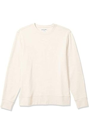 Amazon Long-Sleeve Lightweight French Terry Crewneck Sweatshirt