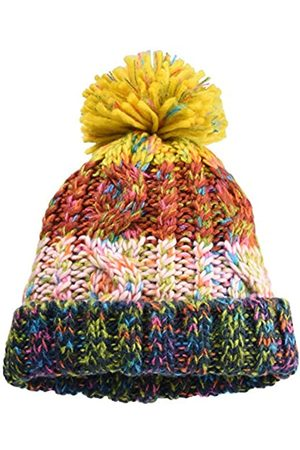 James & Nicholson Fancy Yarn Hat Beanie