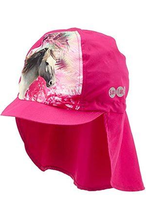 maximo Girl's Schildmütze Horse Hat