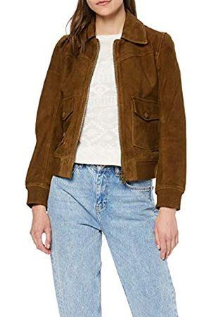 Pepe Jeans Women's Eleanor Pl401676 Jacket