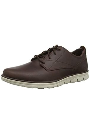 Timberland Men's Bradstreet Plain Toe Sensorflex Oxfords