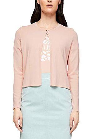 s.Oliver Women's Strickjacke 3/4 Arm Cardigan Sweater