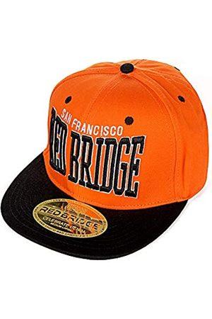 Redbridge Red Bridge Men's Baseball Cap San Francisco and Red Bridge Embroidery