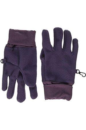 maximo Girl's Fünffinger mit Jerseybündchen Gloves