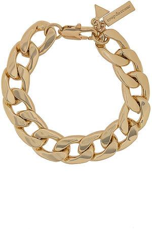 Coup De Coeur Women Bracelets - Chunky chain bracelet