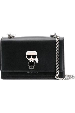 Karl Lagerfeld K/Ikonik crossbody bag