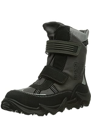 Superfit Sirio, Boys Snow Boots, (Schwarz Multi 03)