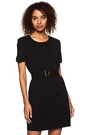 Vero Moda Women's Vmcharlot Ss Short Dress JRS
