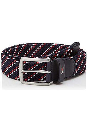 Tommy Hilfiger Denton Corp Elastic Belt 3.5