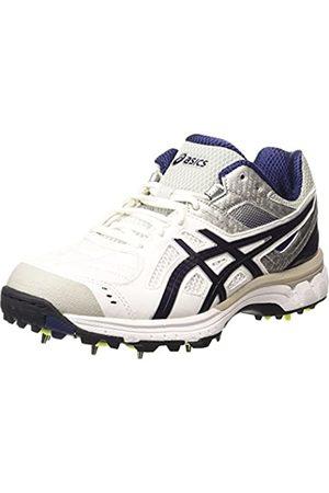 Asics Men's Gel-220 Not Out Cricket Shoes, /Indigo / 0149
