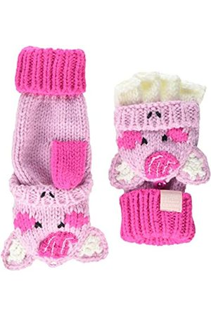 Joules Girl's Chummy Gloves