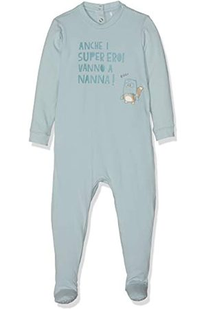 chicco Baby Tutina Con Apertura Patello Footies