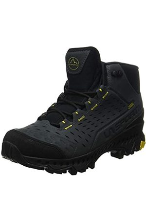 La Sportiva 24H900100.42.5 Pyramid GTX Trekking Carbon/ Shoe