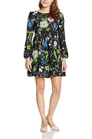 Yumi Women's A-Line Dress /Multicoloured 16