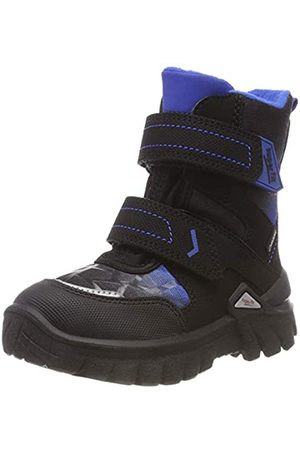 Superfit Boys' Pollux Snow Boots, (Grau/ 20 20)