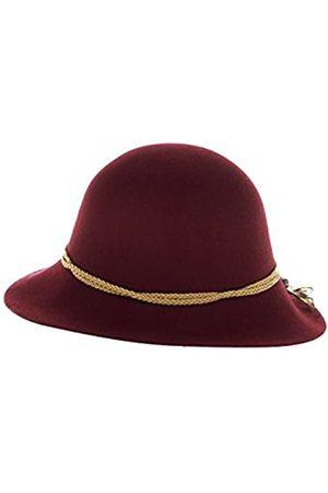 CAPO Women's SAN Marino HAT Fedora