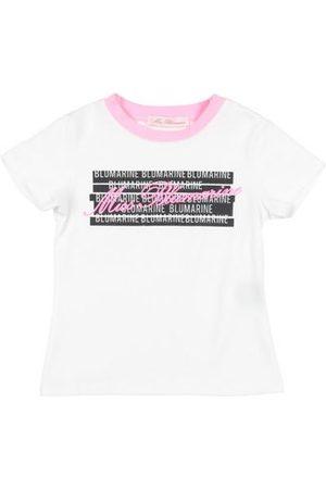 MISS BLUMARINE TOPWEAR - T-shirts