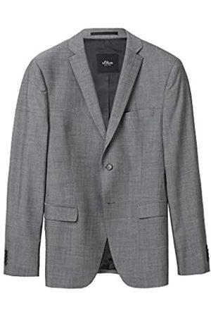 s.Oliver Men's 23.802.84.4373 Suit
