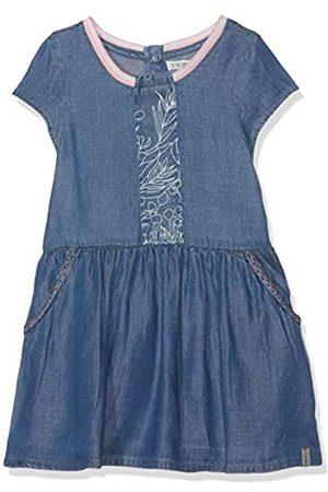 Kiss IKKS Baby Girls' Robe Tencel Party Dress