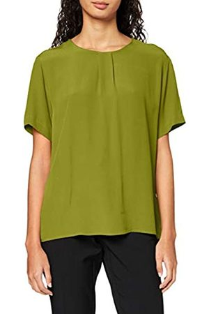 Seidensticker Women's Fashion-Bluse 1/2-lang Blouse