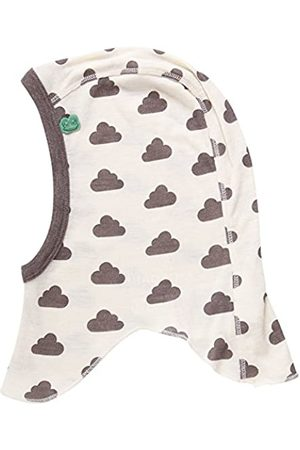 Green Cotton Wool Sky hat Bomber, (Cream 011060200)