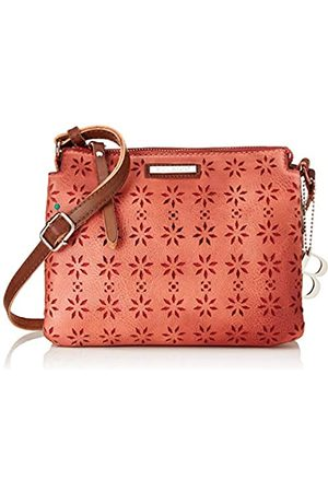 Bulaggi Chayenne Crossover Women's Cross-Body Bag