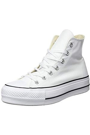 Converse Unisex Adults' Chuck Taylor Ctas Lift Hi Low-Top Sneakers, ( / / 102)