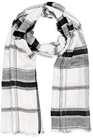 s.Oliver Women's 39.912.91.6073 Scarf, Hat & Glove Set