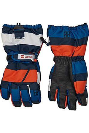 LEGO Wear LEGO Tec Jungen AIDEN 704, Boy's Gloves