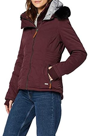 Bench Women's Short Parka Jacket