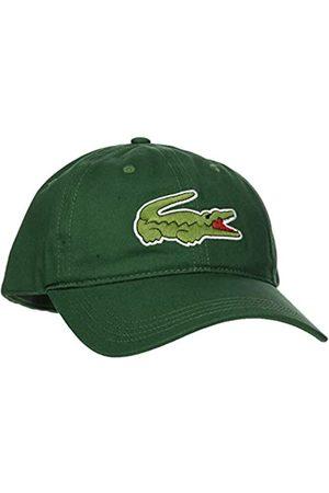 Lacoste Men's RK4711 Flat Cap