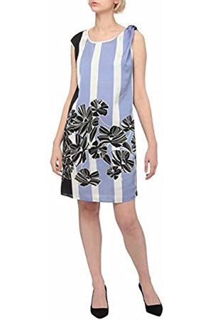 Sisley Women's Dress Mini Bustier Sleeveless Dress