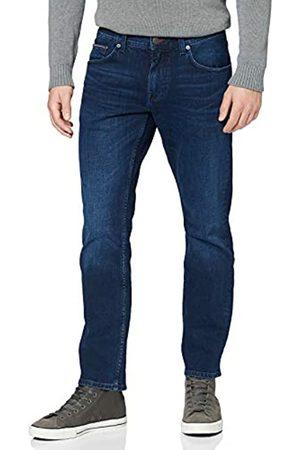 Tommy Hilfiger Men's Straight Denton Pants