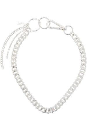 Coup De Coeur Women Necklaces - Logo charm chain necklace