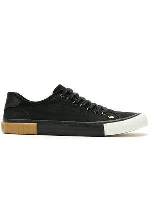 OSKLEN Triple sole canvas sneakers