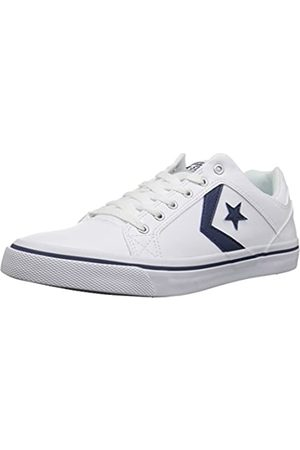 Converse Unisex Adults' Lifestyle El Distrito Ox Low-Top Sneakers, ( /Navy/ 102)
