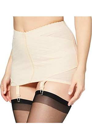 NATURANA Women's Firm Control Panty Girdle Brief