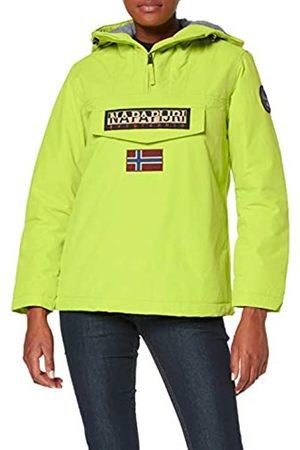 Napapijri Women's Rainforest W WINT 3 Jacket