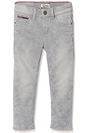 Tommy Hilfiger Boys' Scanton Slim SLLGST Jeans