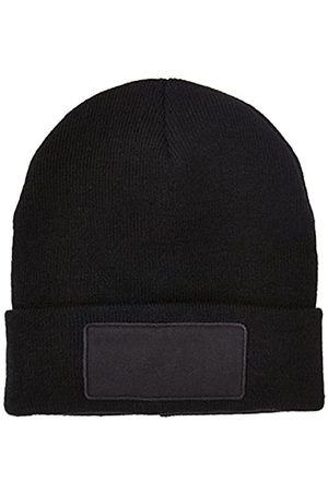 CLIQUE Men's Hubert with Patch Beanie