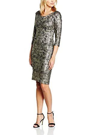 Gina Bacconi Women's Metallic Knit Dress, ( / )