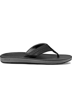 Reef Men's Journeyer Flip Flops, Mehrfarbig ( / Bla)