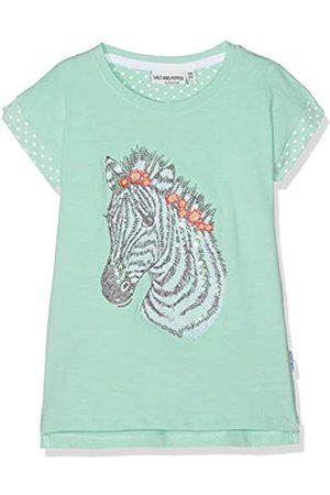 Salt & Pepper Salt and Pepper Girls' T-Shirt Friend uni Zebra