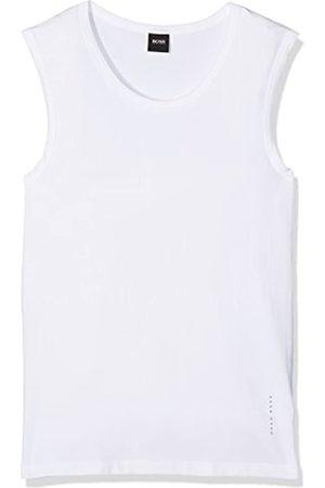 HUGO BOSS Men's SL-Shirt RN CO/EL T