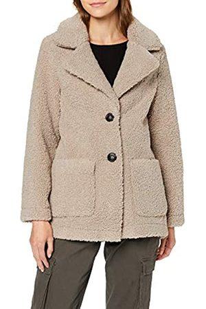 Only Women's Onlfilippa Bonded Teddy Coat OTW